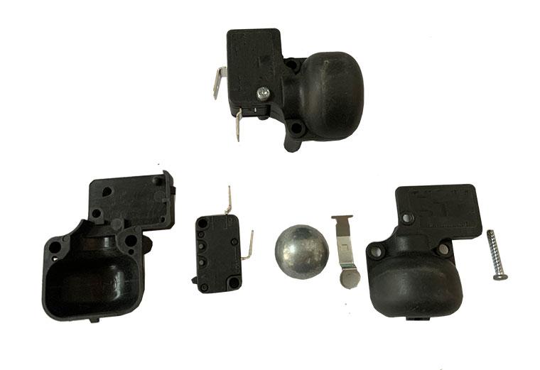 Anti-dumping Switch Automatic Assembly Machine
