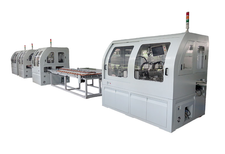 Extension Socket Automatic Assembly Machine