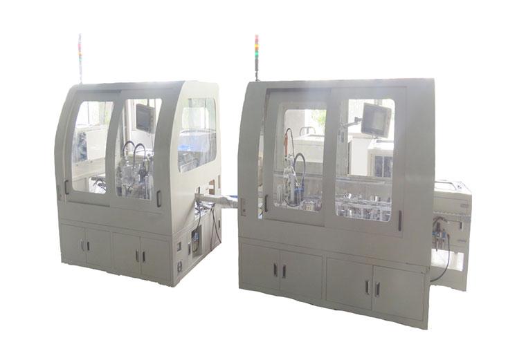 G09 Switch Automatic Assembly Machine