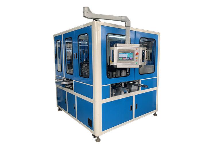 Italian Standard Socket Automatic Assembly Machine