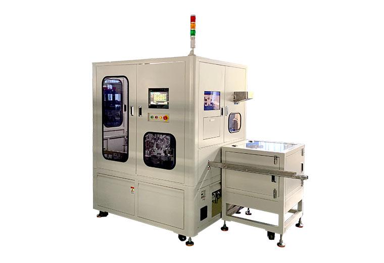 Socket Panel Automatic Assembly Machine