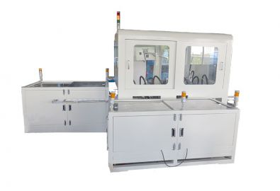 G18 One Way Switch Automatic Assembly Machine