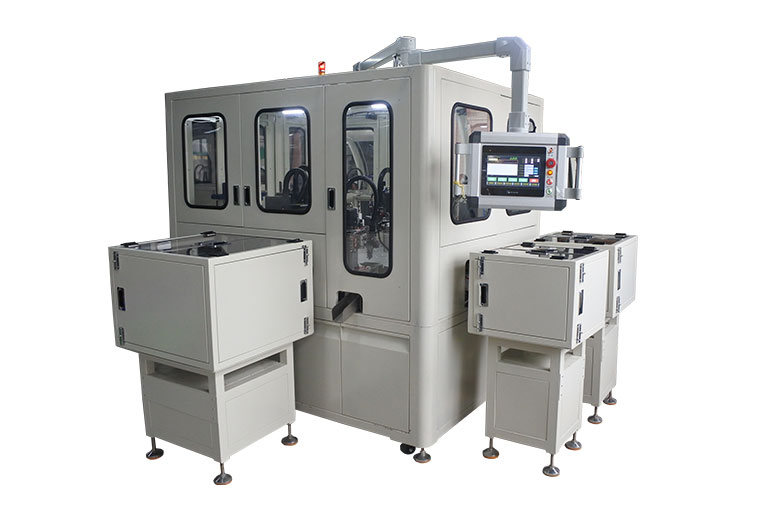 Socket Part Automatic Assembly Machine