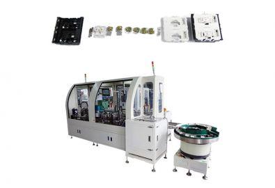 Two Way Switch Automatic Assembly Machine