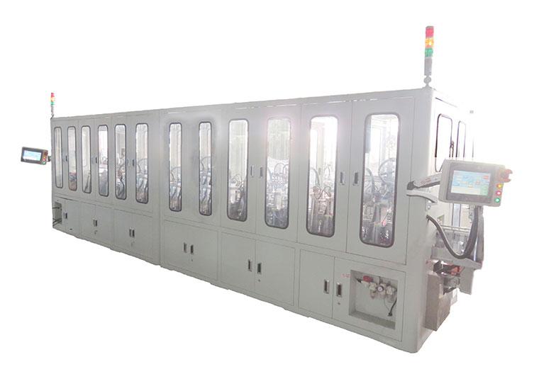 Motor Automatic Assembly Machine