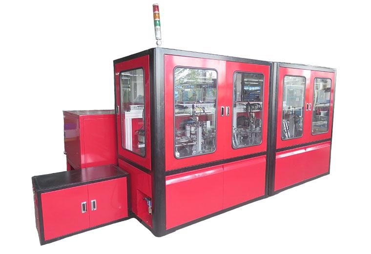 Automobile Parts Automatic Assembly Machine