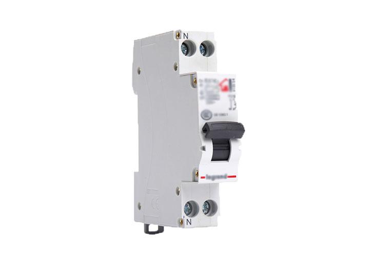 Legrand MCB Automatic Assembly Machine
