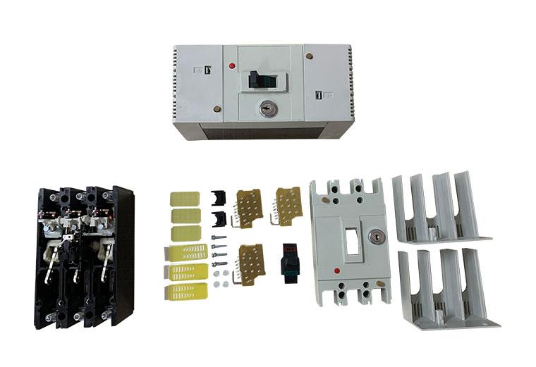 MCCB Automatic Assembly Machine