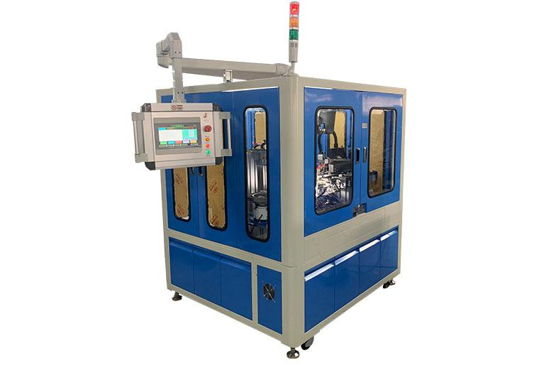 Biological Indicator Automatic Assembly Machine